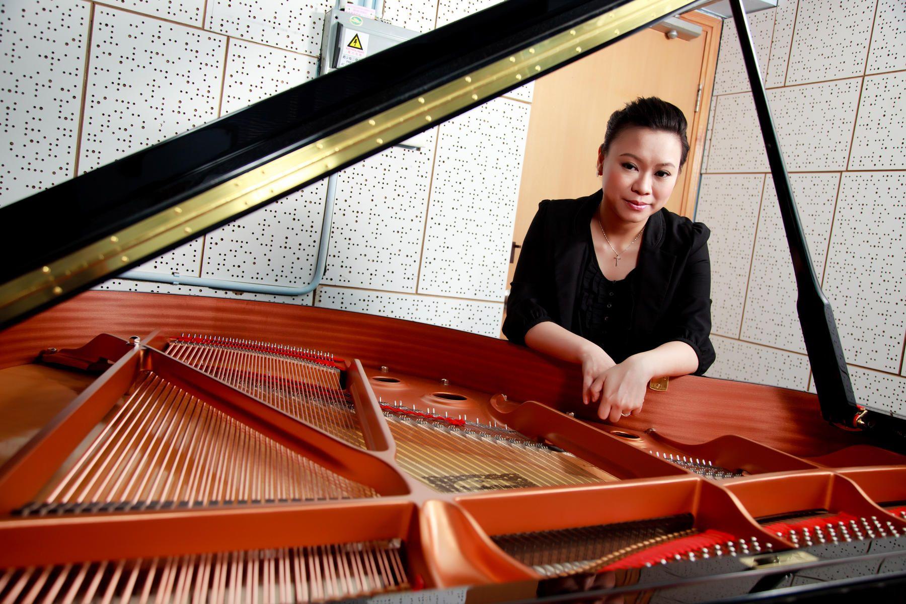Carol Ng's Music